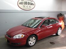 2007_Chevrolet_Impala_LTZ_ Holliston MA