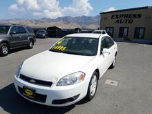 2007_Chevrolet_Impala_LTZ_ North Logan UT