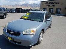 2007_Chevrolet_Malibu_LS w/1LS_ North Logan UT