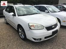 2007_Chevrolet_Malibu_LTZ_ North Charleston SC