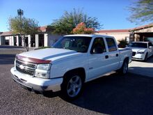 2007_Chevrolet_Silverado 1500 Classic_LS_ Apache Junction AZ