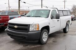 2007_Chevrolet_Silverado 1500 Classic_LS_ Fort Wayne Auburn and Kendallville IN