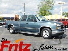 2007_Chevrolet_Silverado 1500 Classic_LT1_ Fishers IN