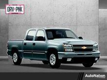 2007_Chevrolet_Silverado 1500_LS_ Roseville CA