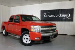 2007_Chevrolet_Silverado 1500_LT_ Dallas TX