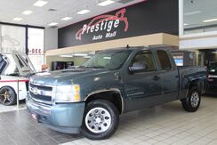 2007_Chevrolet_Silverado 1500_LT w/1LT - Keyless Entry, Power Windows, Power Locks_ Cuyahoga Falls OH
