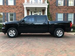 2007_Chevrolet_Silverado 1500_LT w/1LT 2-Owner CREW CAB LOADED BEAUTIFUL MUST C!_ Arlington TX