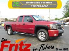 2007_Chevrolet_Silverado 1500_LT w/1LT_ Fishers IN