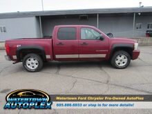 2007_Chevrolet_Silverado 1500_LT w/1LT_ Watertown SD
