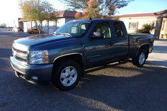 2007_Chevrolet_Silverado 1500_LT w/2LT_ Apache Junction AZ