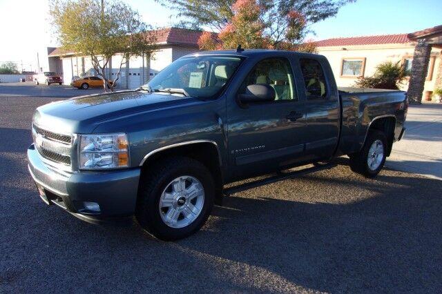 2007 Chevrolet Silverado 1500 LT w/2LT Apache Junction AZ