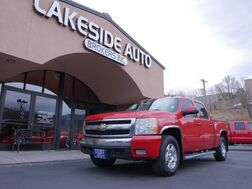 2007_Chevrolet_Silverado 1500_LT1 Crew Cab 4WD_ Colorado Springs CO