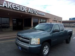2007_Chevrolet_Silverado 1500_LT1 Ext. Cab 2WD_ Colorado Springs CO