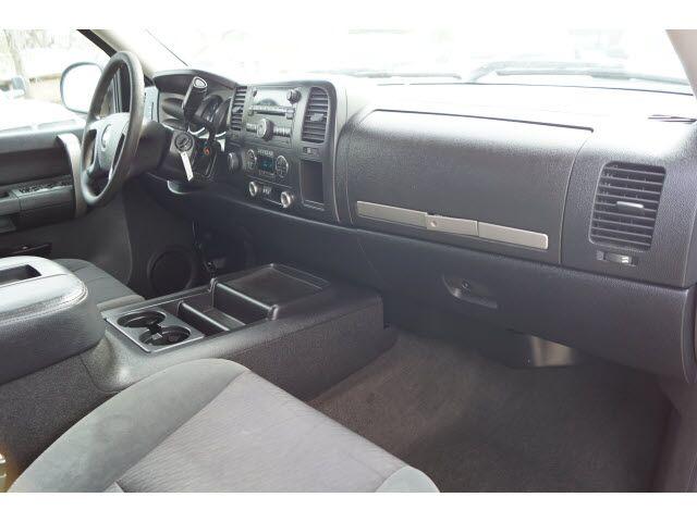 2007 Chevrolet Silverado 1500 LT1 Richwood TX