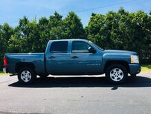 2007_Chevrolet_Silverado 1500_LT2 Crew Cab 4WD_ Richmond IN