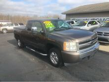 2007_Chevrolet_Silverado 1500_LT2 Ext. Cab Short Box 2WD_ Richmond IN