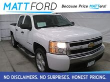 2007_Chevrolet_Silverado 1500_Work Truck_ Kansas City MO