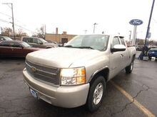 2007_Chevrolet_Silverado 1500_Work Truck_ Chicago IL