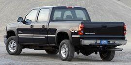 2007_Chevrolet_Silverado 2500HD Classic_LT1_ Phoenix AZ