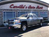 2007 Chevrolet Silverado 2500HD LT w/1LT Grand Junction CO