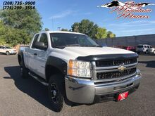 2007_Chevrolet_Silverado 2500HD_Work Truck_ Elko NV