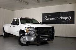 2007_Chevrolet_Silverado 3500HD_LT_ Dallas TX