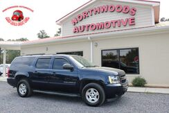 2007_Chevrolet_Suburban_LS_ North Charleston SC