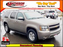 2007_Chevrolet_Suburban_LT 1500_ Clearwater MN