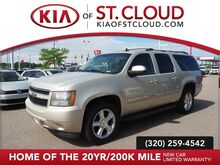 2007_Chevrolet_Suburban_LT 1500_ St. Cloud MN
