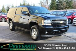 2007_Chevrolet_Suburban_LT_ Fort Wayne Auburn and Kendallville IN