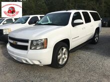 2007_Chevrolet_Suburban_LT_ North Charleston SC