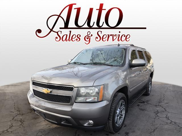 2007 Chevrolet Suburban LT1 1500 4WD Indianapolis IN