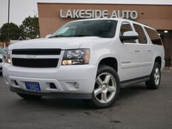 2007_Chevrolet_Suburban_LT2 1500 4WD_ Colorado Springs CO