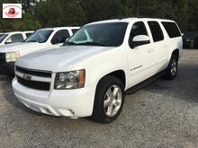 2007_Chevrolet_Suburban_LT3 1500 2WD_ North Charleston SC