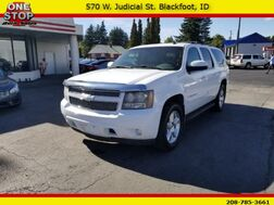2007_Chevrolet_Suburban_LTZ 1500 4WD_ Pocatello and Blackfoot ID