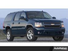 2007_Chevrolet_Suburban_LTZ_ Torrance CA