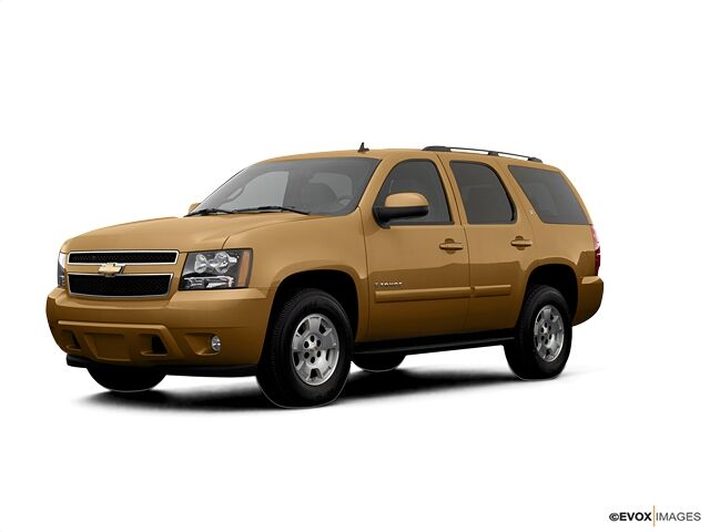 2007 Chevrolet Tahoe  Portsmouth NH