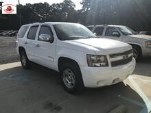 2007_Chevrolet_Tahoe_LS 2WD_ North Charleston SC