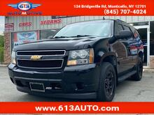 2007_Chevrolet_Tahoe_LS 4WD_ Ulster County NY