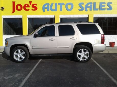 2007_Chevrolet_Tahoe_LS 4WD_ Indianapolis IN