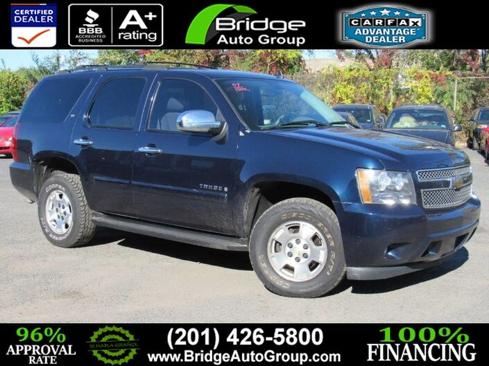 2007 Chevrolet Tahoe LT Berlin NJ