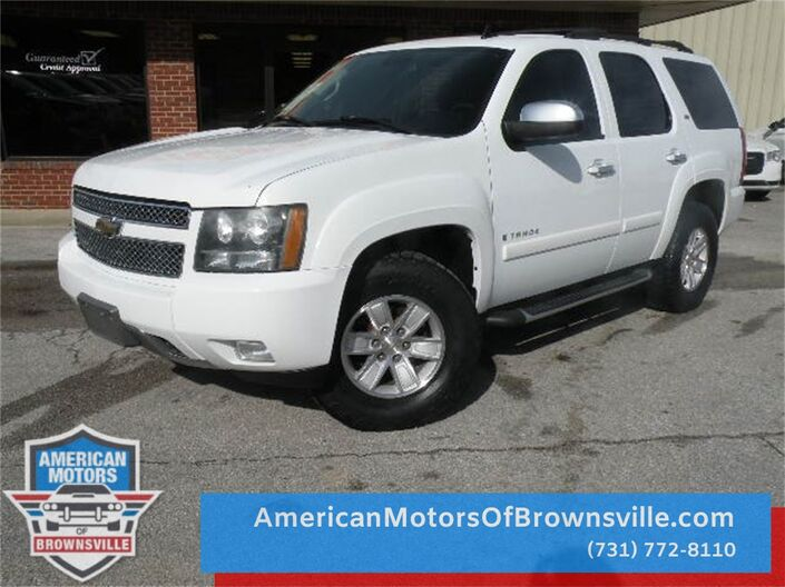 2007 Chevrolet Tahoe LT Brownsville TN