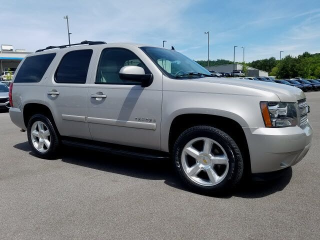 2007 Chevrolet Tahoe LT Chattanooga TN