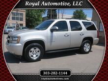 2007_Chevrolet_Tahoe_LT_ Englewood CO