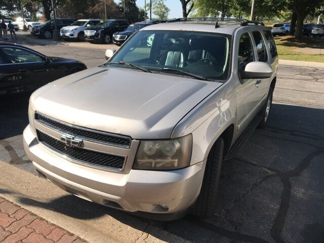 2007 Chevrolet Tahoe LT Holland MI