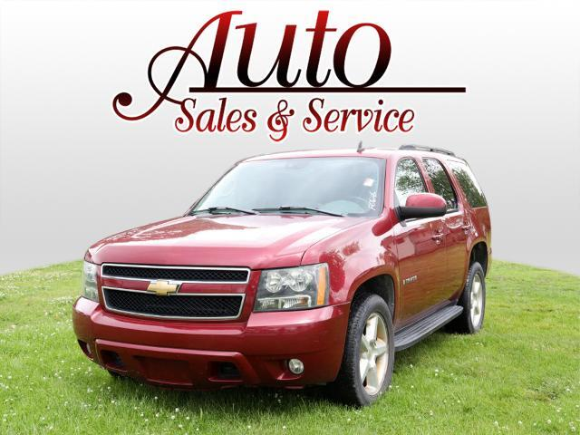 2007 Chevrolet Tahoe LT Indianapolis IN