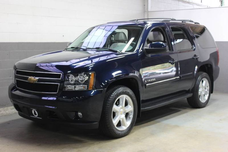 2007 Chevrolet Tahoe LT Plainview NY