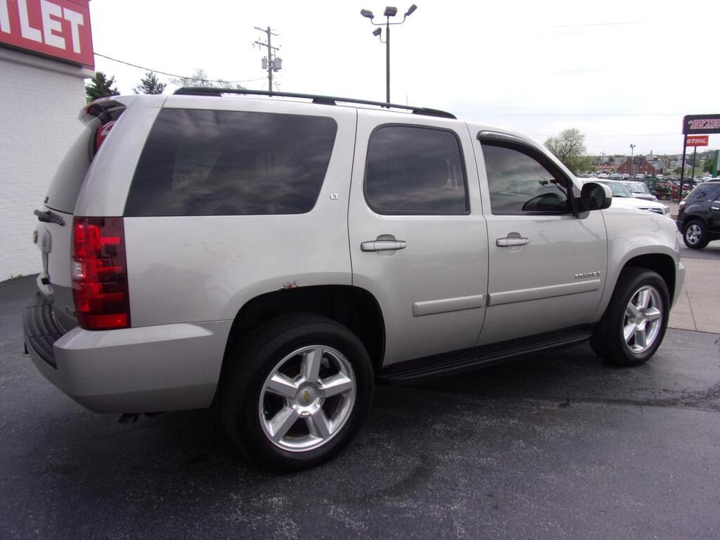 composite large chevrolet tahoe lt birch groovecar research metallic suv ls silver
