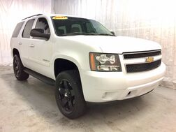 2007_Chevrolet_Tahoe_LT_ Wyoming MI