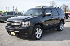 2007_Chevrolet_Tahoe_LT1 2WD_ Houston TX